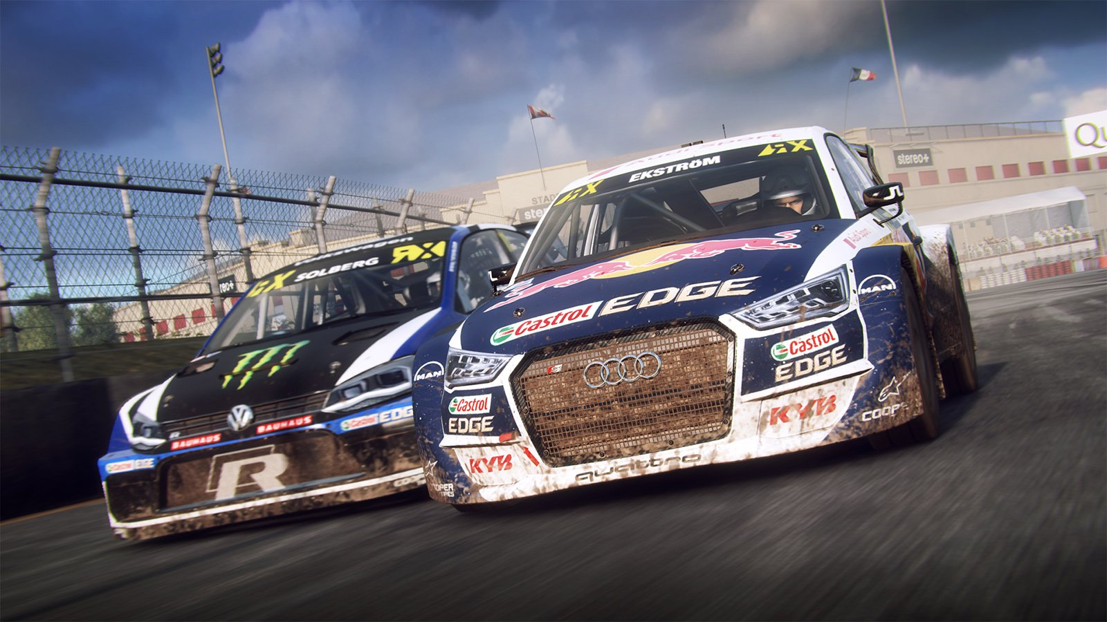 dirt rally 2 0 announced for pc and consoles launches in. Black Bedroom Furniture Sets. Home Design Ideas