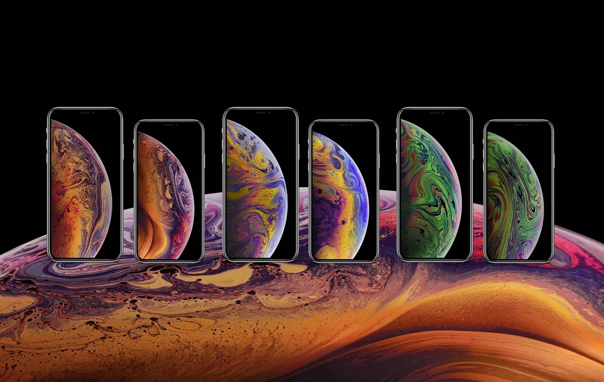 download iphone xs xs max and xr wallpapers direct link