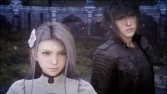 FFXV Collaboration patch 1.26 pc ps4 xbox