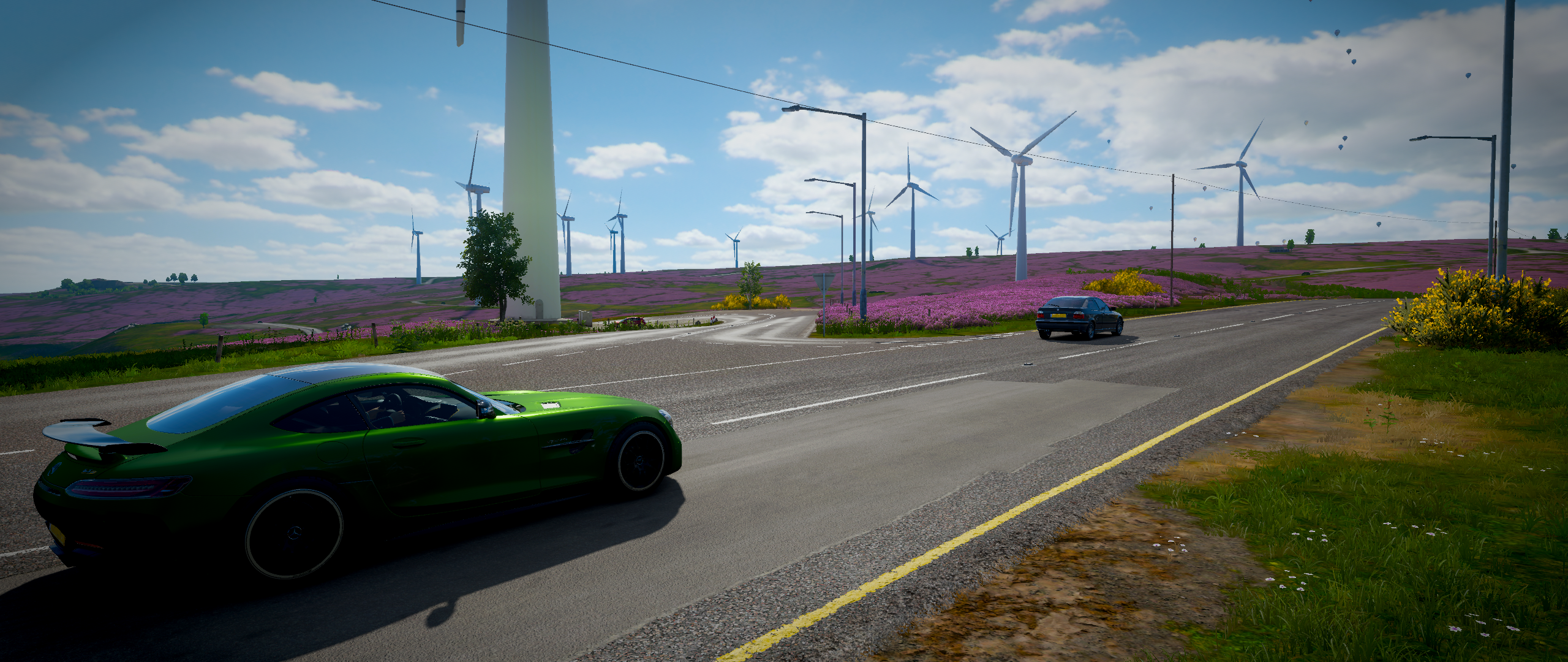 Forza-Horizon-4-Review-02-Beauty-is-Here How to modify and customize radio stations and issues to be aware of in Forza Horizon 4