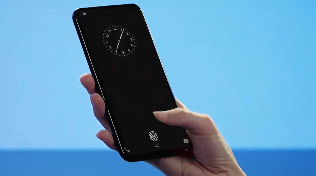 showing 2nd image of When Does The New Iphone Come Out 2018 IPhone Xl Teaser Trailer - Apple 2019 (Concept / Fan Made ...