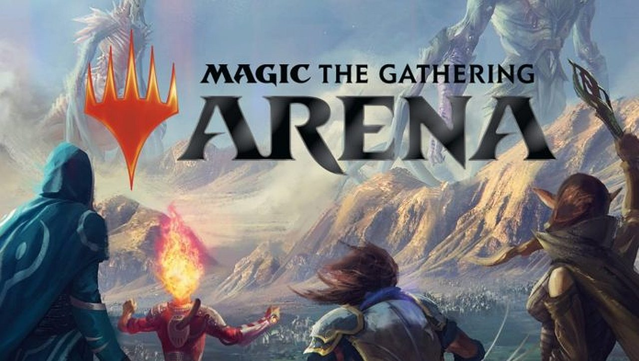 Magic: The Gathering Arena Closed Beta Impressions - From Tabletop to PC