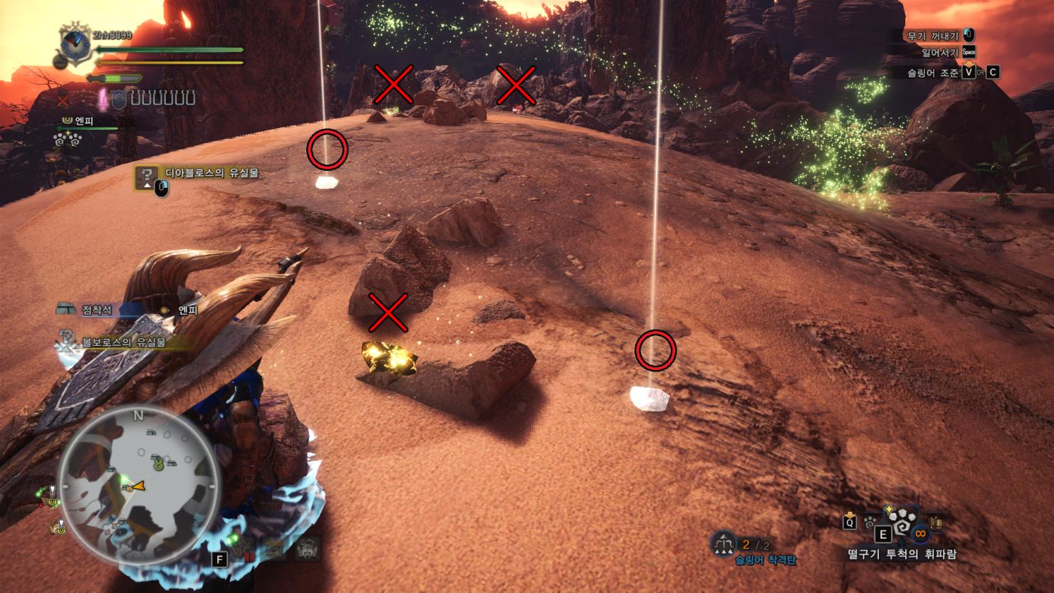 monster-hunter-world-mod-light-pillar-2