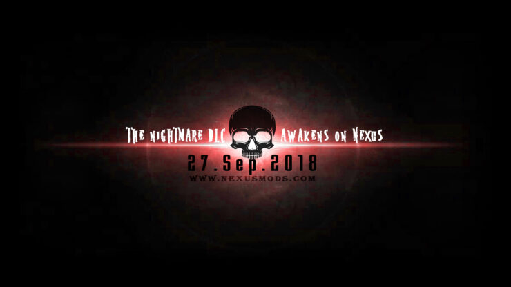 Monster Hunter World Nightmare DLC Mod 8