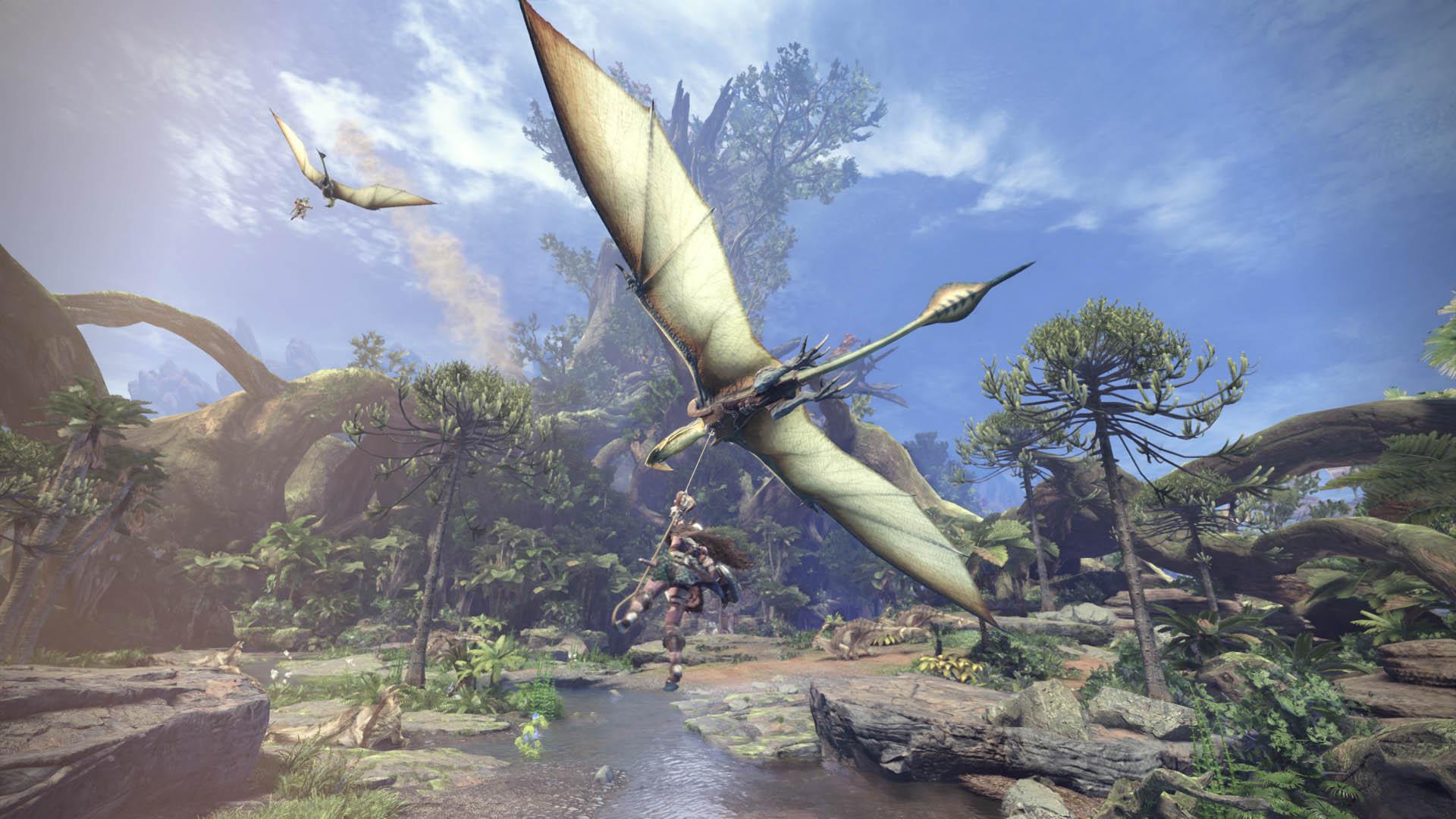 Monster Hunter World New Mods Adjust Decoration Drop Rate, Add