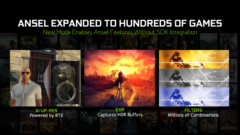 NVIDIA GeForce Game Ready 411 63 Drivers For RTX 20 Series Launch