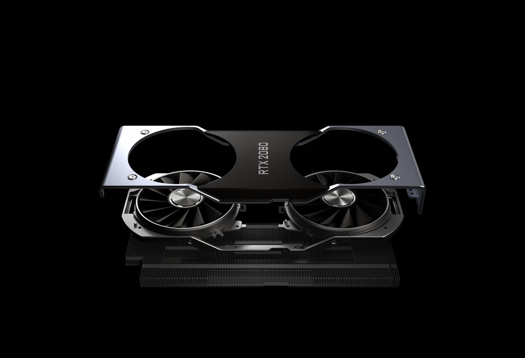 NVIDIA выпустит RTX 2060 и GTX 1160 - с поддержкой трассировки и без неё одновременно