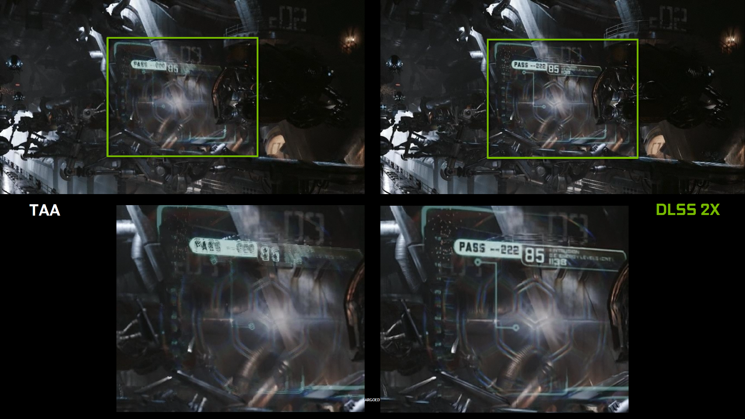 NVIDIA DLSS Explained - Much Higher Quality Than TAA or Much Faster