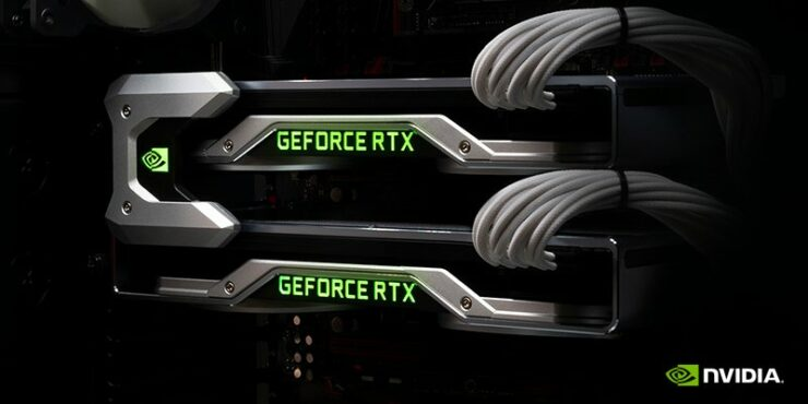 NVIDIA GeForce RTX 2070 Ti Rumor