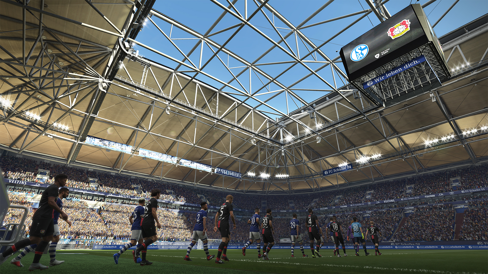 Pro Evolution Soccer 2019 Review - A Great Game in Need of Fixing