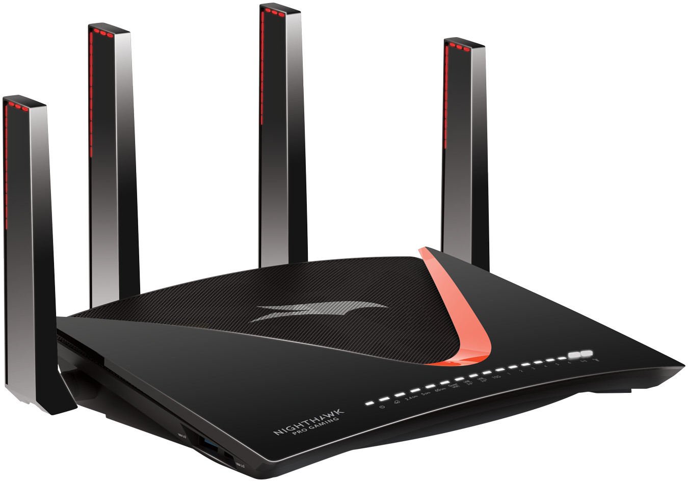 Netgear Releases Nighthawk Pro Gaming XR700 WiFi Router 10GbE