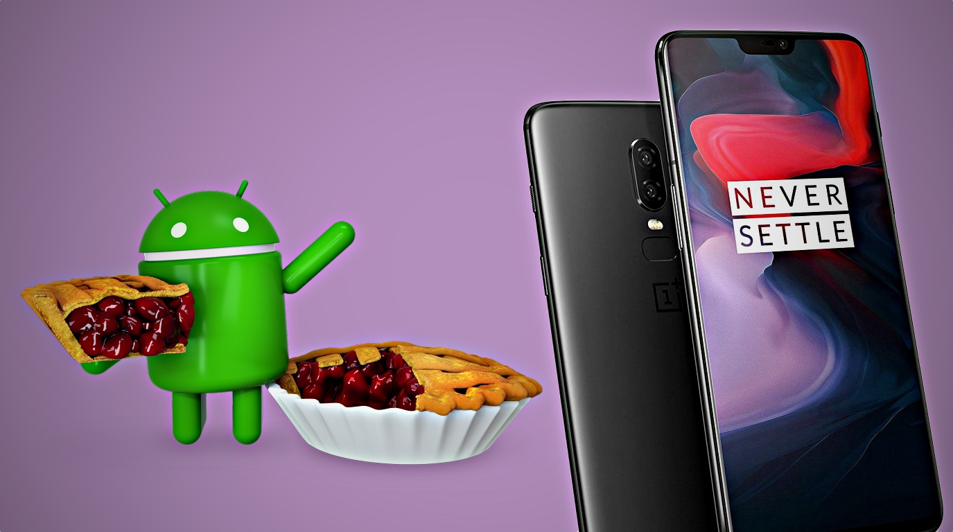 How to Download and Install Android Pie Beta on OnePlus 6