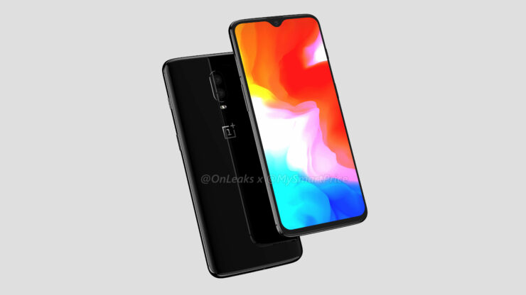 discount on OnePlus 6T