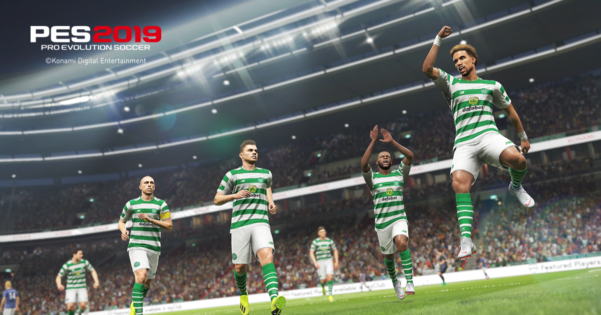 d08b983ad880 myClub is the main multiplayer mode that the developers want everybody to  play in Pro Evolution Soccer 2019. Players can build their own team and use  it to ...