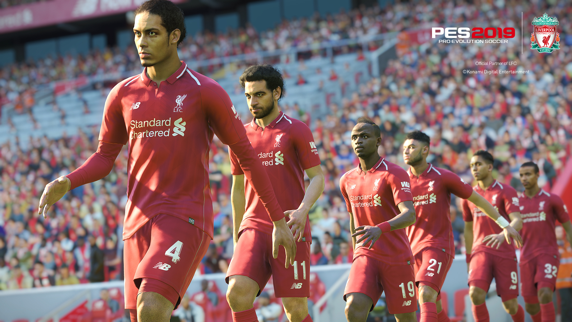 f60540dfab0 Pro Evolution Soccer 2019 Review - A Great Game in Need of Fixing