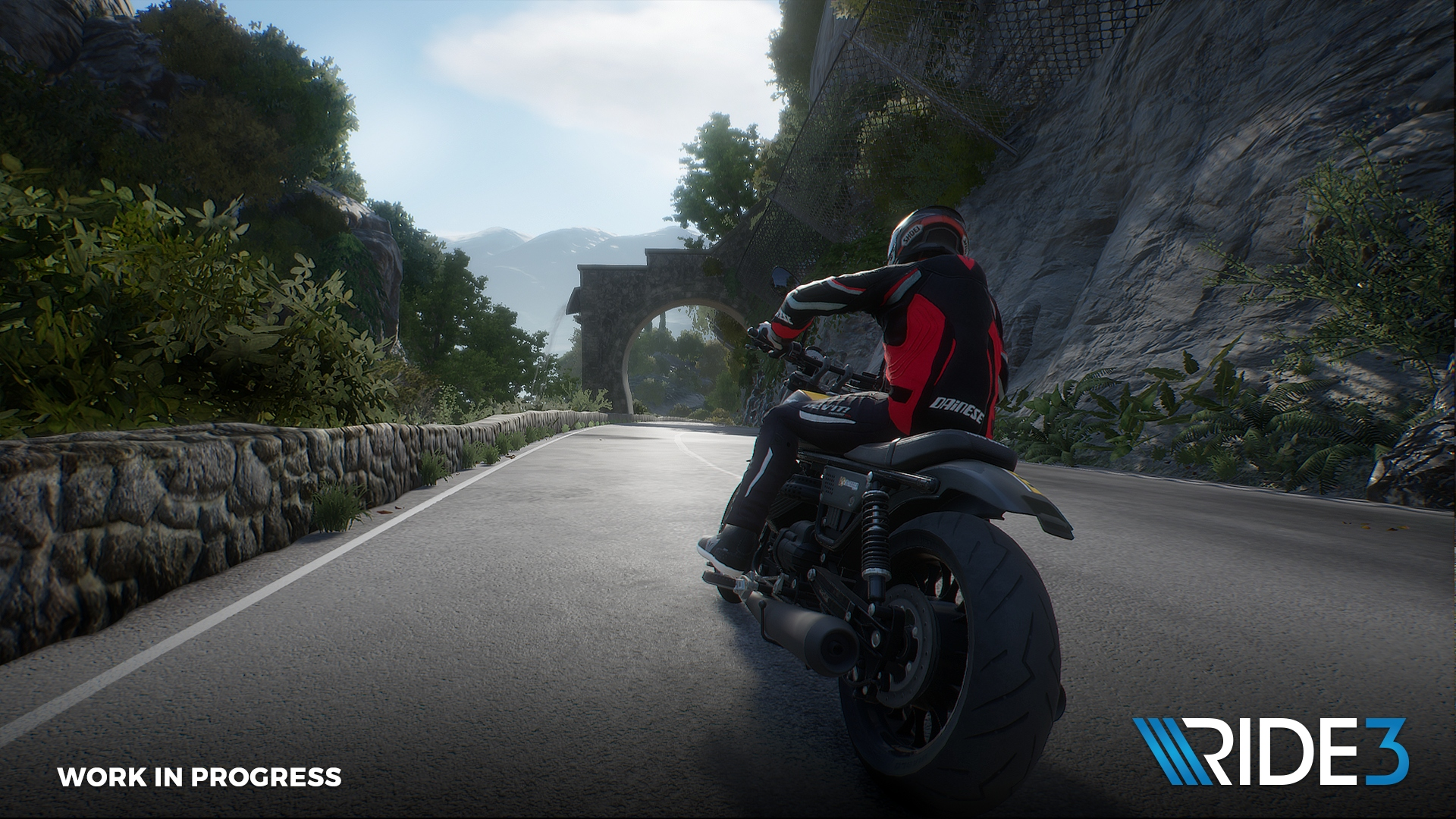 RIDE 3 Hands-On Preview - A Bikers Paradise?