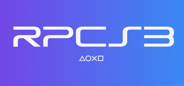 PS3 RPCS3 PC Emulator