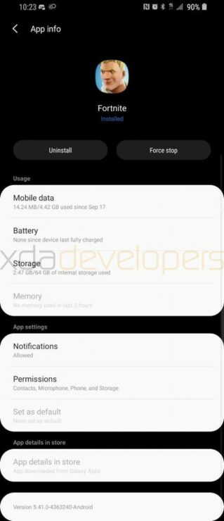 Leaked Build Gives us First Look at Android Pie on the