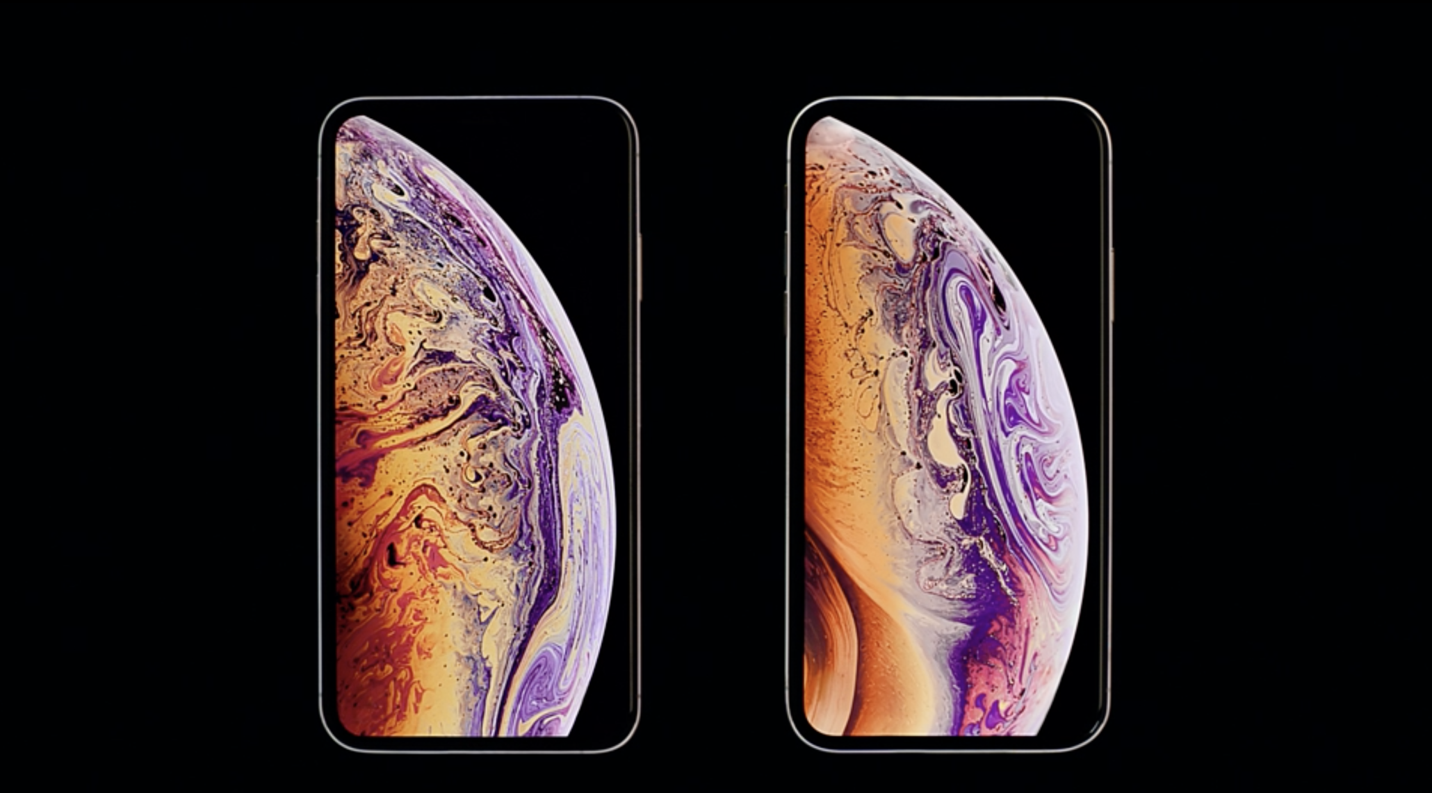 Everything Apple Announced At Its Gather Round Iphone Xs Launch Event