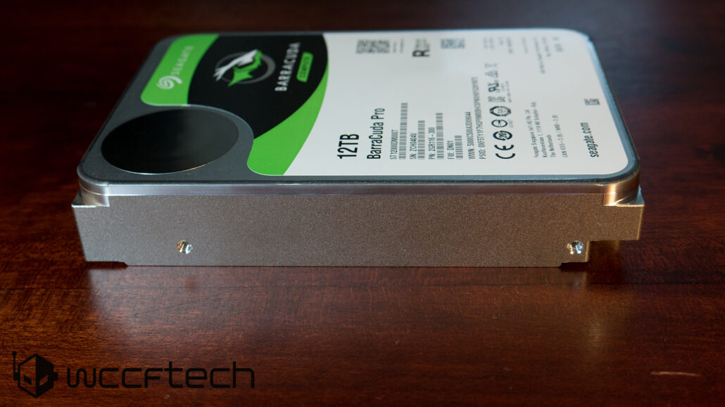 Seagate Barracuda Pro 12TB HDD Review - Is The Cuda Still Fast?