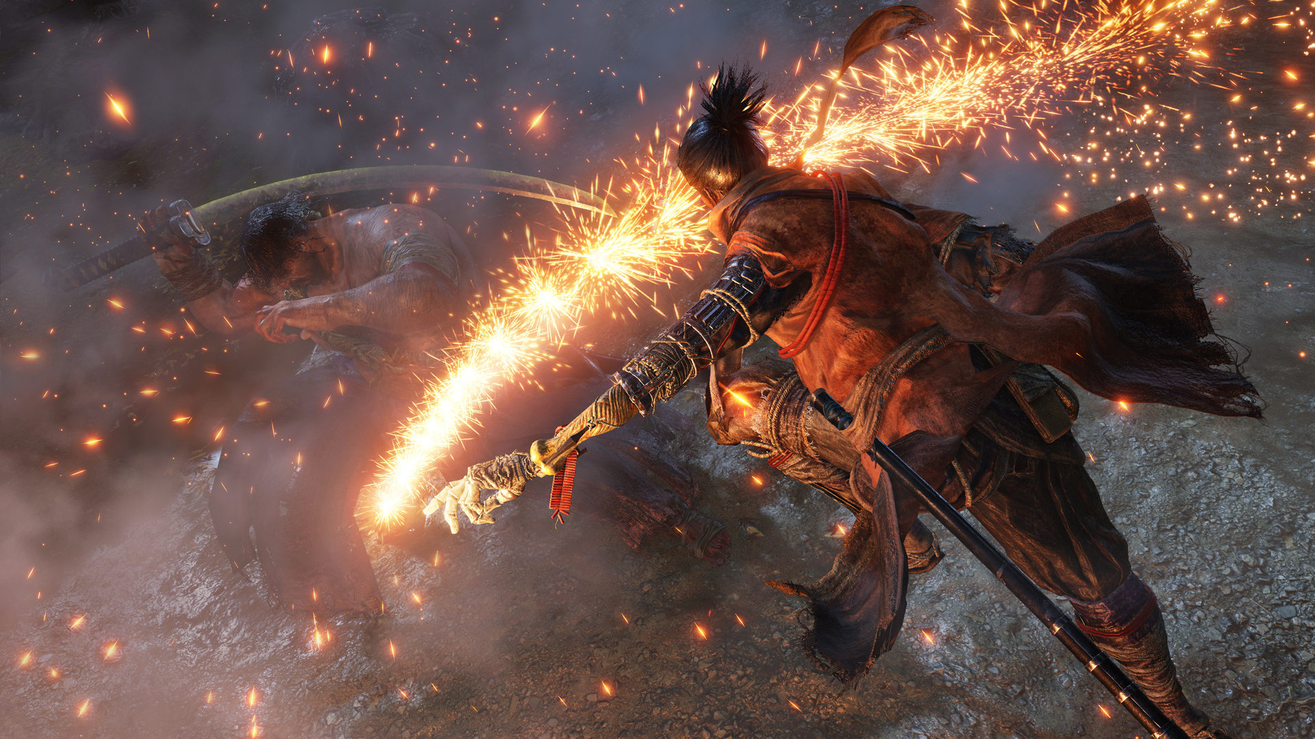 Sekiro Shadows Die Twice New Mod Unlock Framerate, Adds