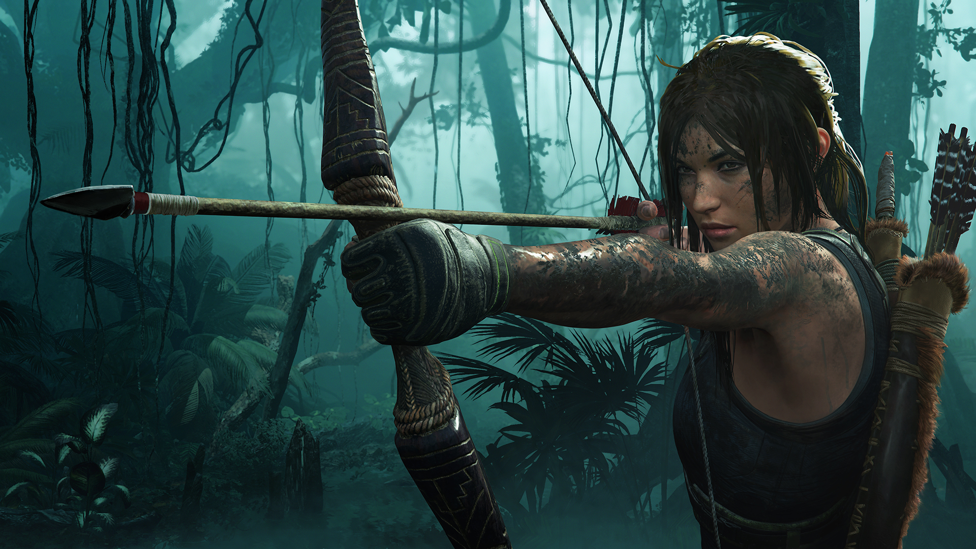 Shadow of the Tomb Raider Finally Got Its RTX and DLSS Patch