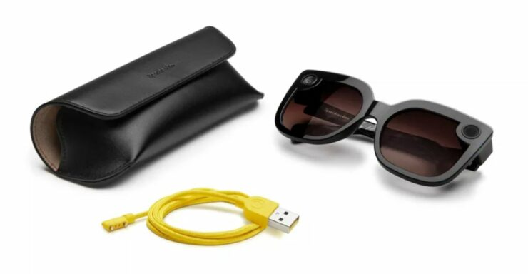 Snap launches new frames for Spectacles 2, ups the price to $200