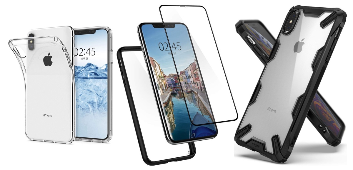 finest selection 283d8 2ef33 Top Best iPhone Xs and iPhone Xs Max Cases Available Today [List]