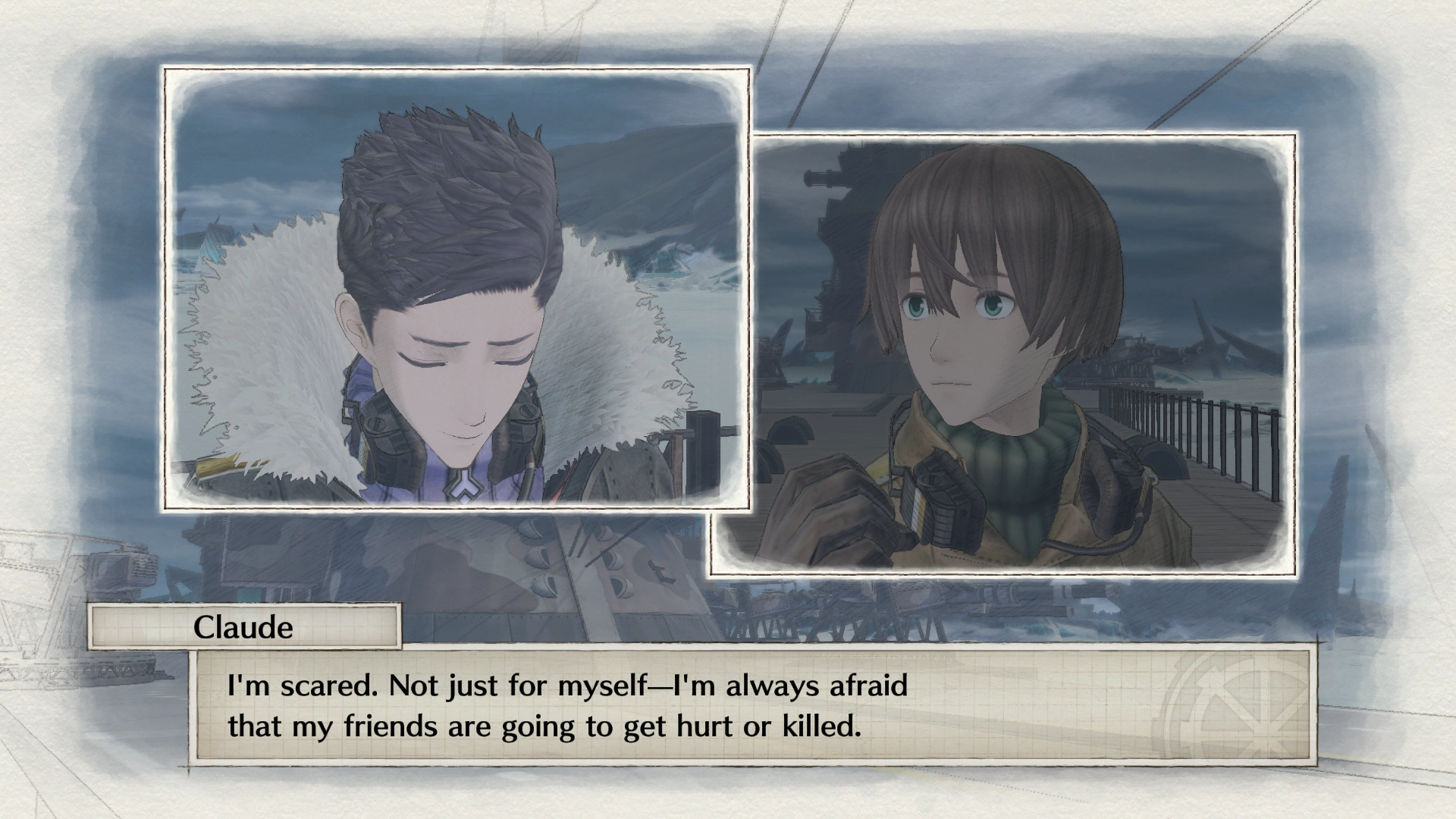 Valkyria Chronicles Remastered is Coming to Switch in the West