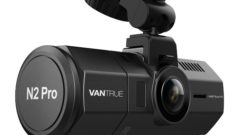 Vantrue high end dash cams