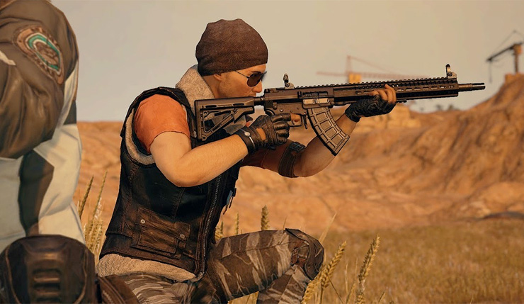 PUBG Update to Add a Much-Requested Rank System, Skin Trade
