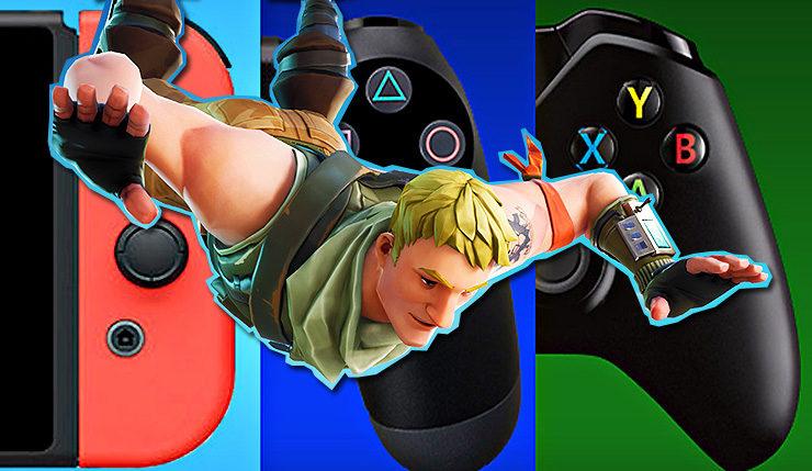 Sony Epic crossplay