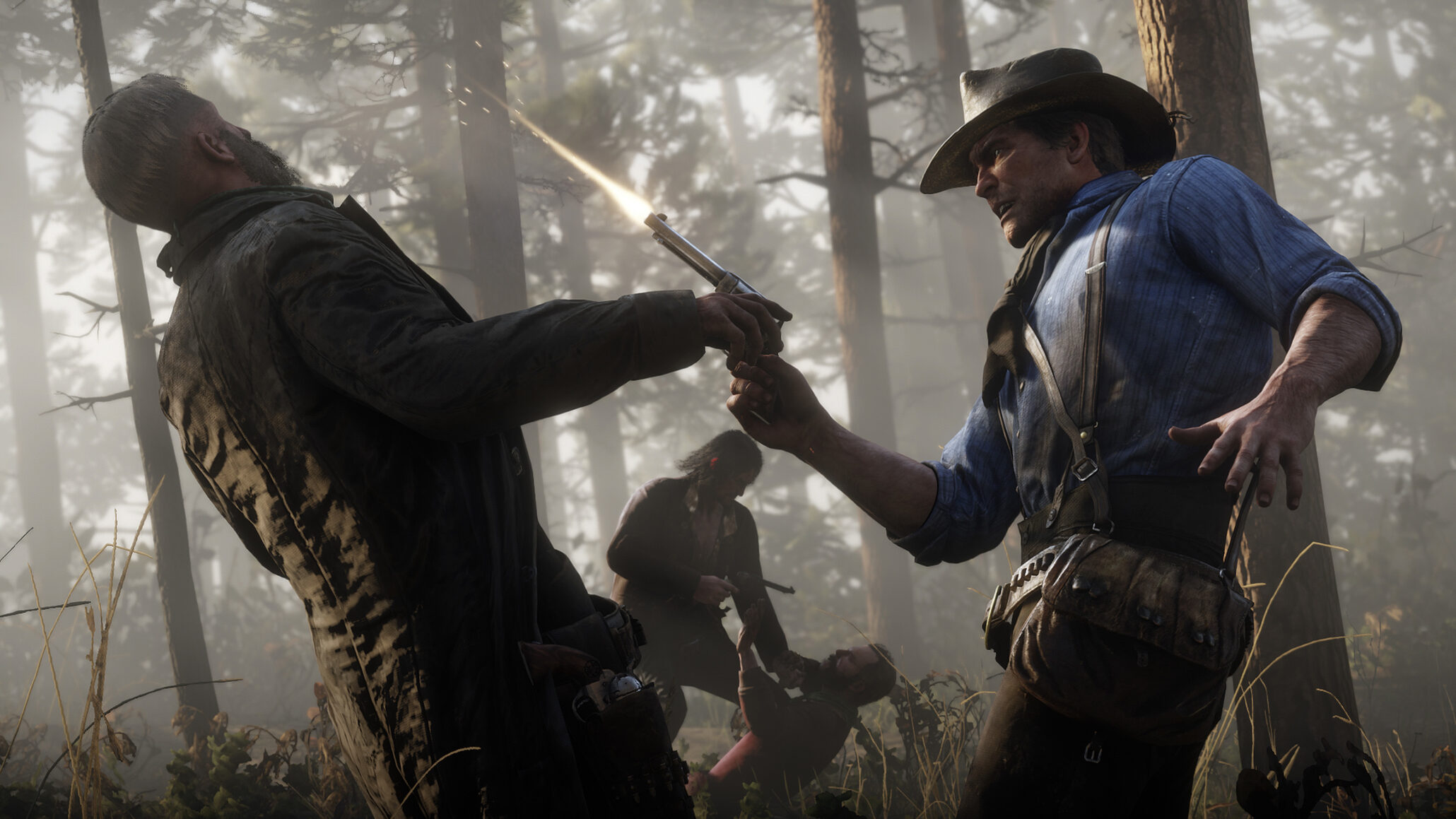 Red Dead Redemption 2 Steelbook Case Images Surface Online