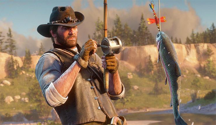 Képtalálat a következÅre: ârdr2 activities fishingâ