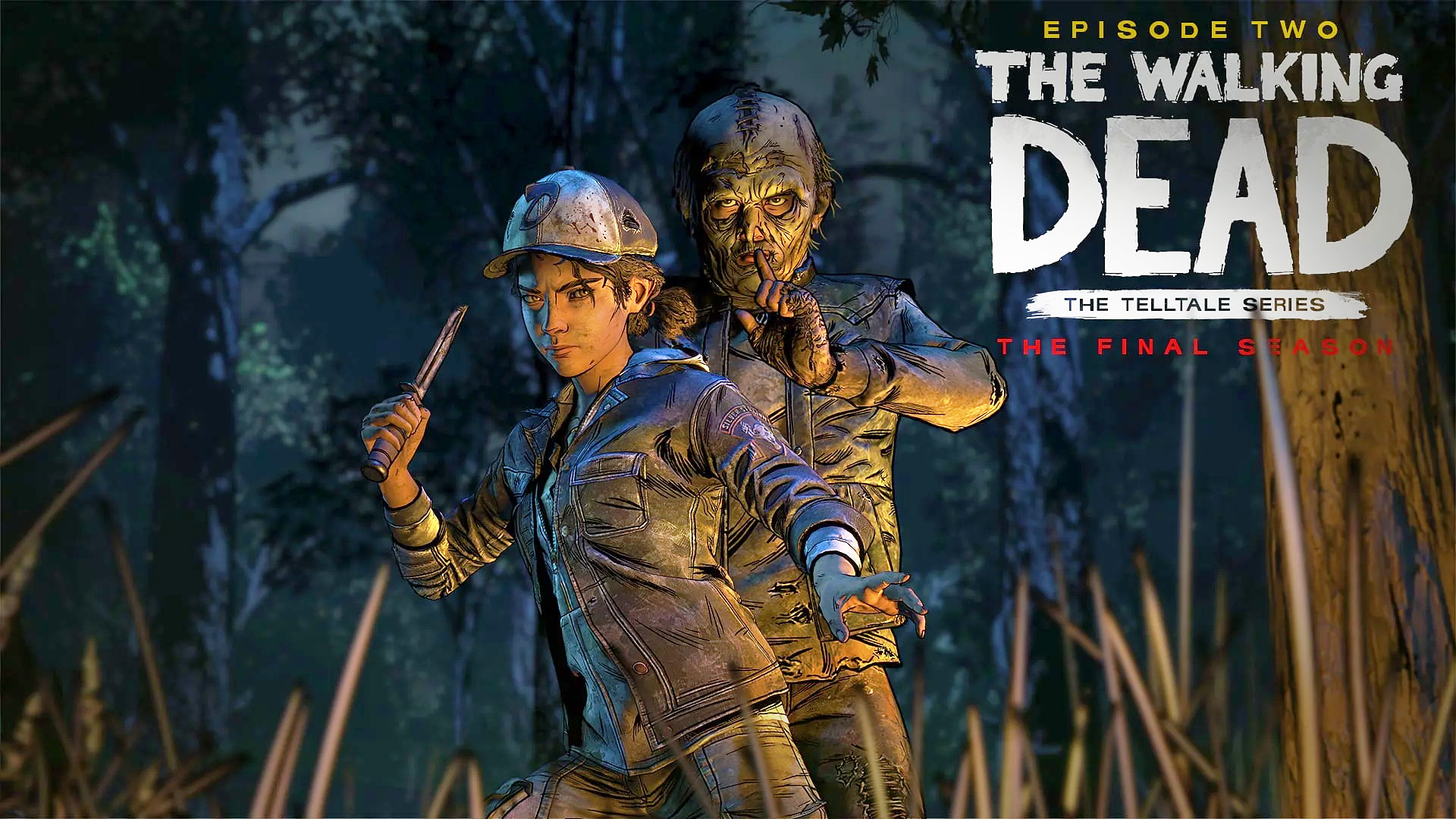 The Walking Dead: The Final Season Episode 2 Review – A