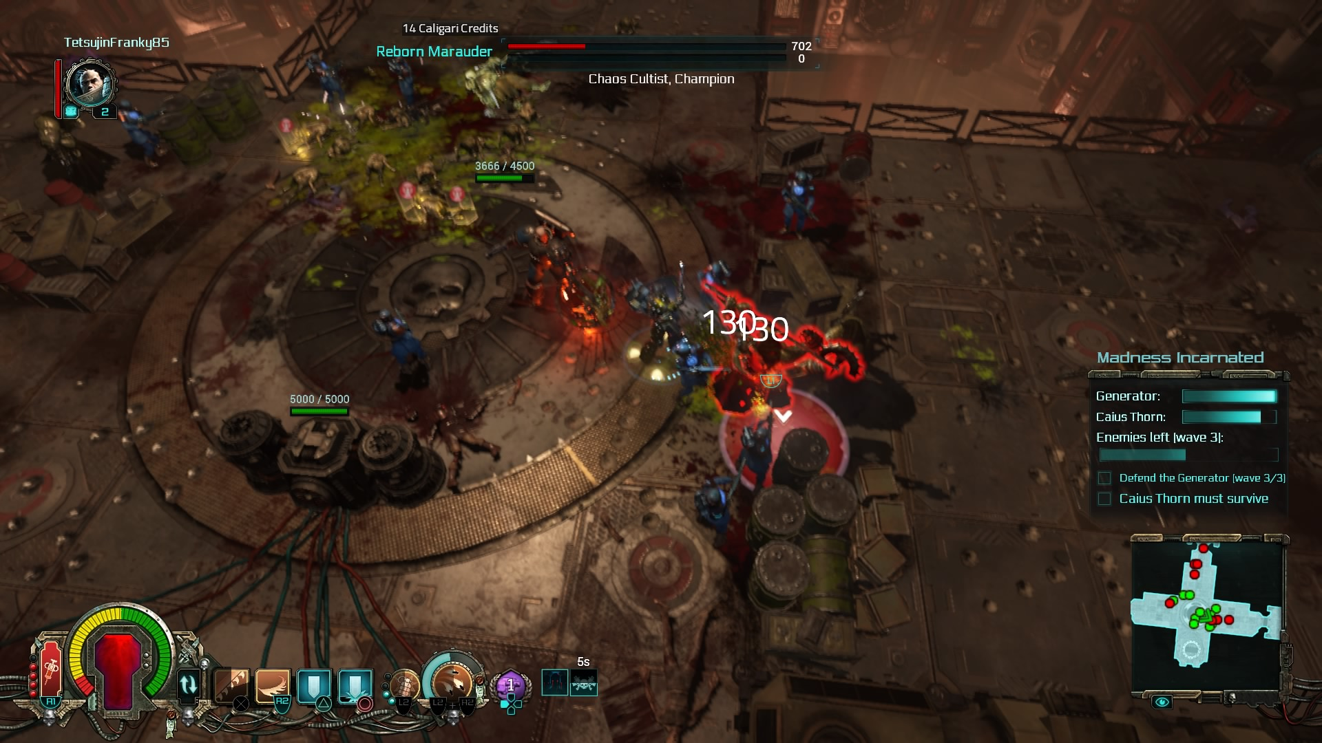 Warhammer 40,000: Inquisitor - Martyr Review - Heretics Shall Be Purged