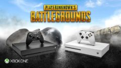PUBG Xbox One X Patch Updates