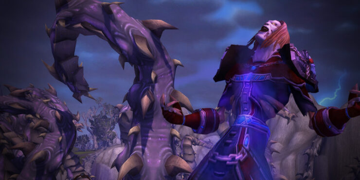 Battle for Azeroth Hotfix buffs shadow priests druids shamans mages warlocks paladins