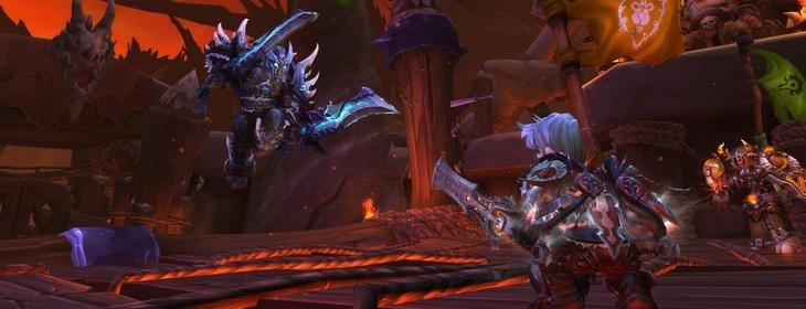 battle for azeroth pvp scaling 2
