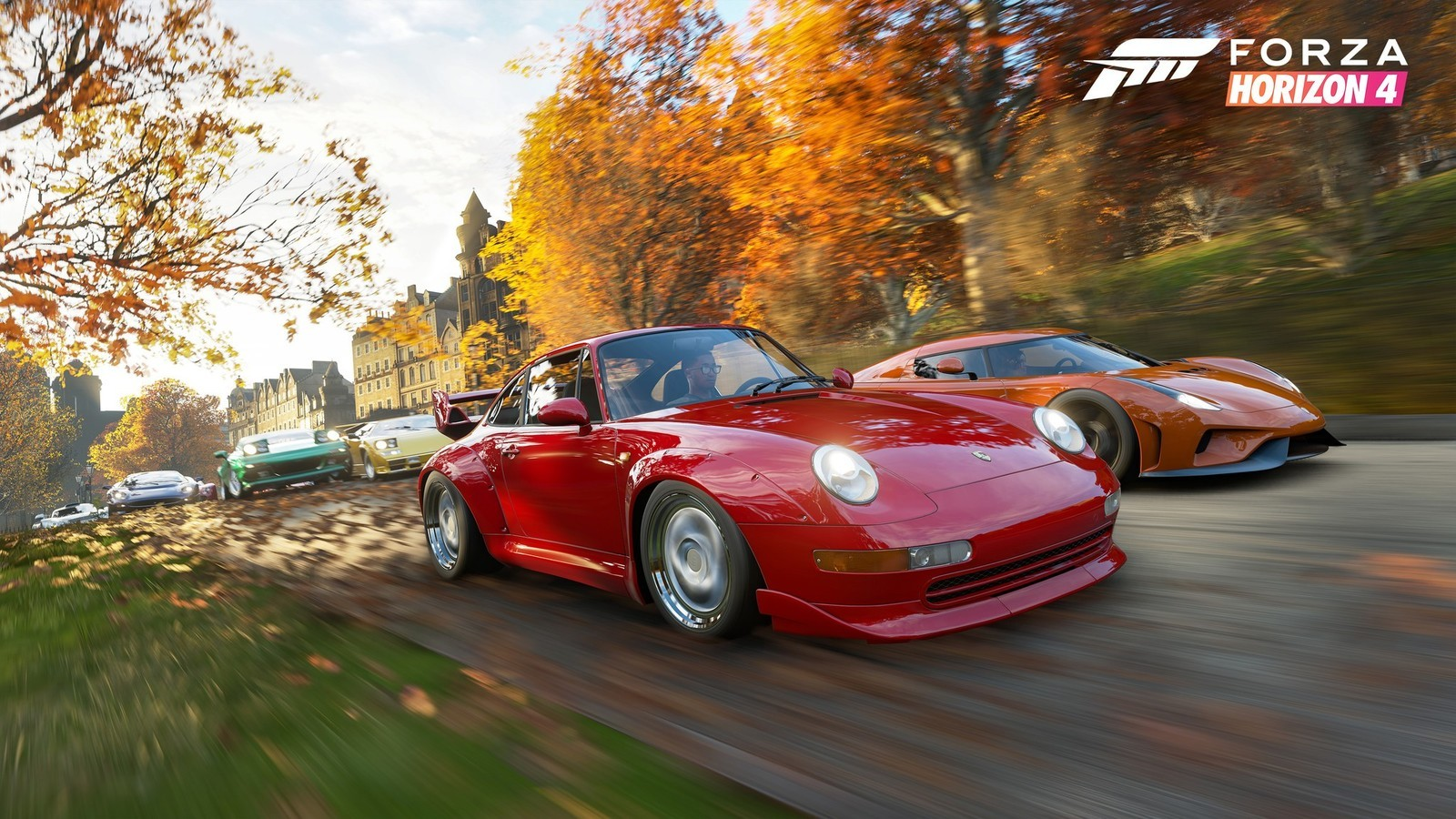 forza horizon 4 pc graphics card performance comparison. Black Bedroom Furniture Sets. Home Design Ideas