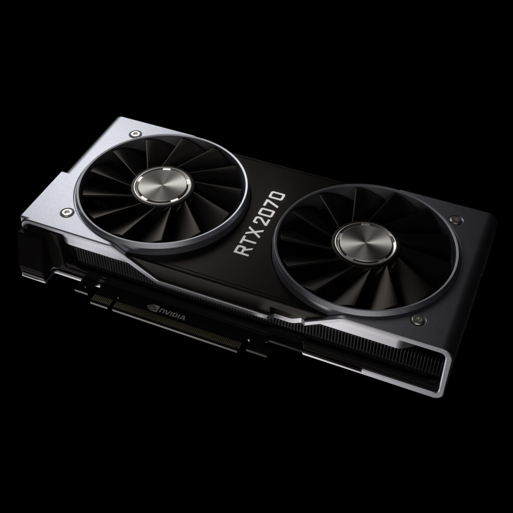 The AMD Radeon Navi GPUs are reportedly placed against the NVIDIA GeForce RTX 2070 and RTX 2060 graphics cards.