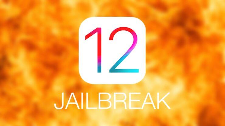 untethered iOS 12 jailbreak