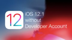 ios-12-1-without-dev-account