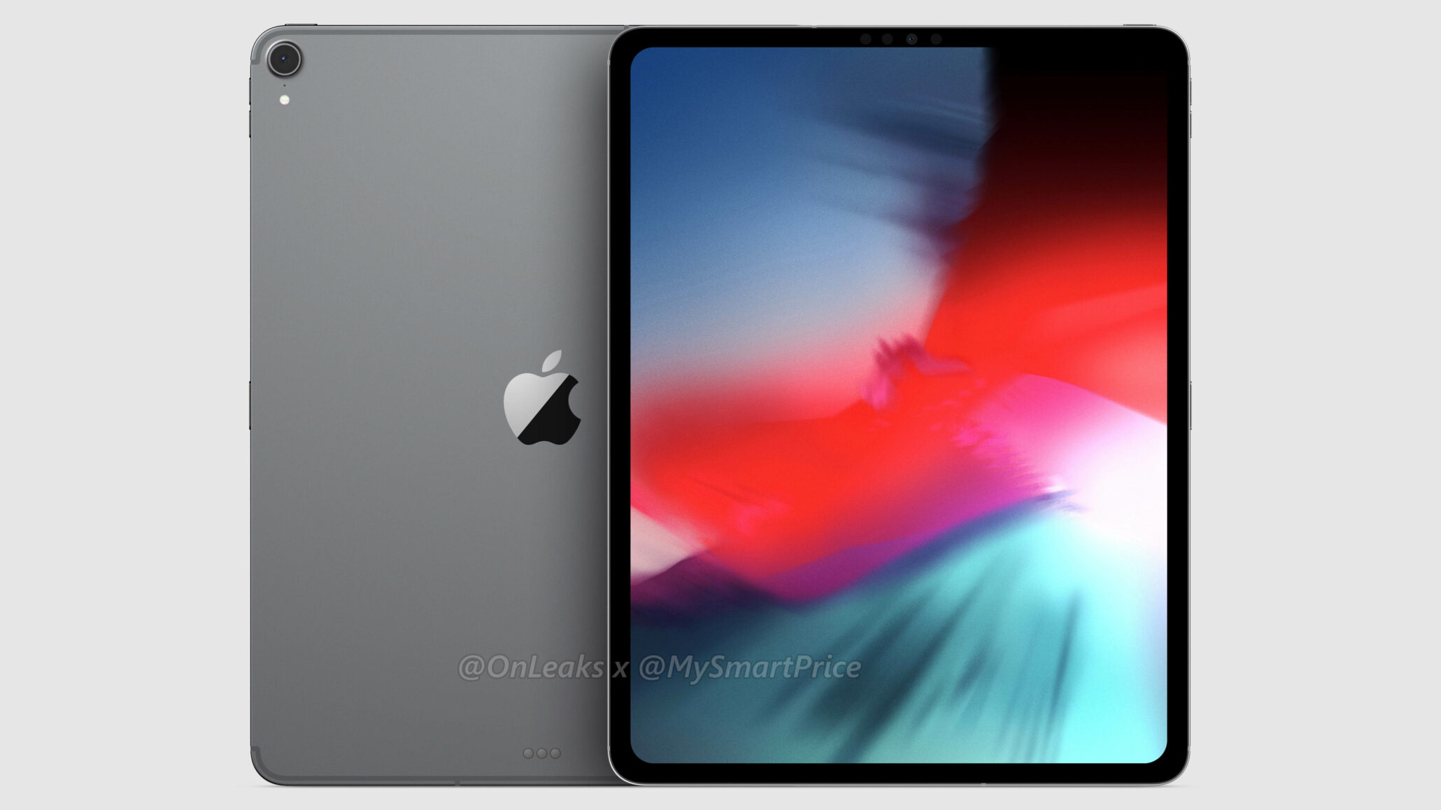 8ef8f86e7c48f New Details On 2018 iPad Pro Share Insights On Face ID