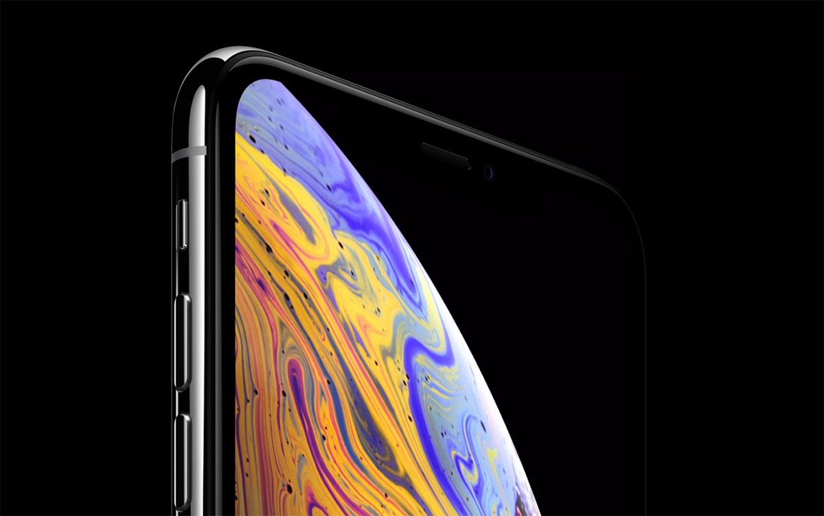 buy popular fa454 5a646 iPhone XS Max Features the Best Screen on a Smartphone, According to ...