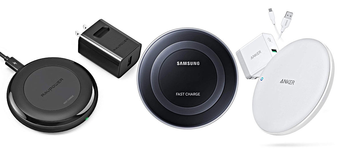 the best attitude 40eba 399df Best iPhone Xs and iPhone Xs Max Compatible Fast Wireless Chargers
