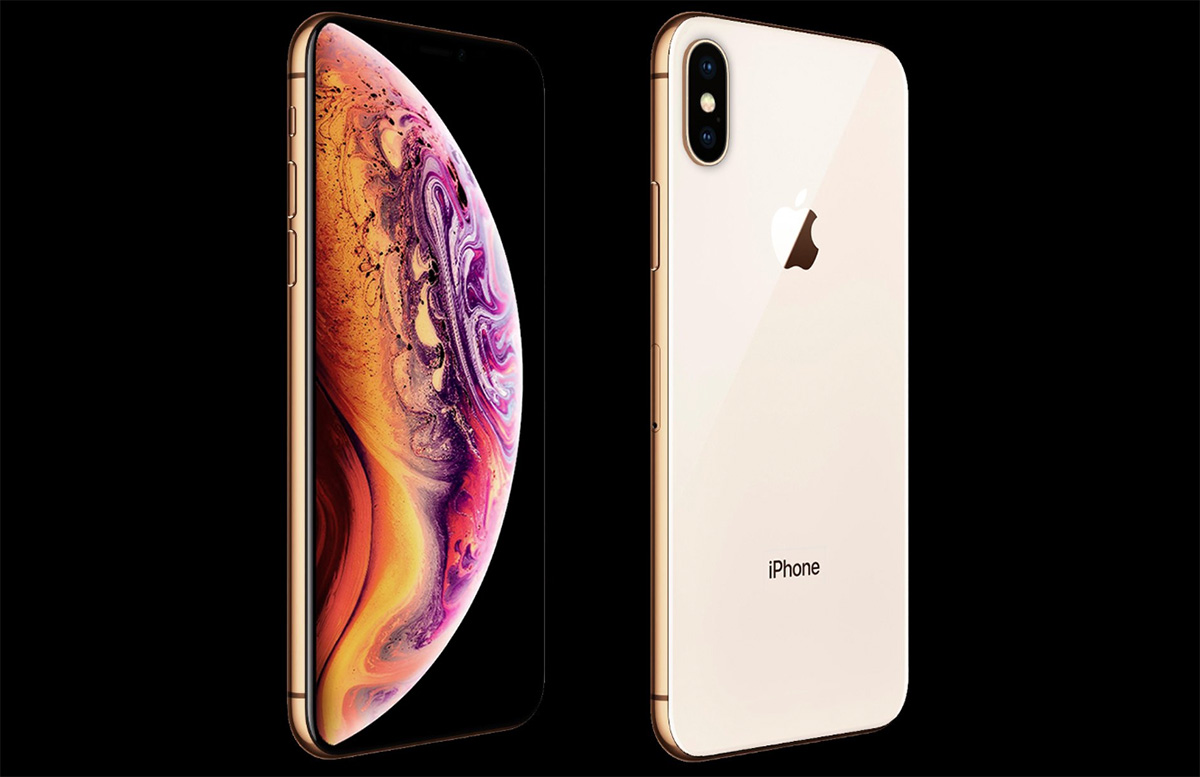 outlet store 6b703 b8d9d iPhone XS Is Reportedly $200 Cheaper Than iPhone X for Base Model ...