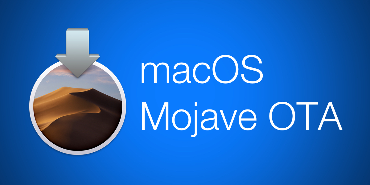 How to Update to macOS Mojave Without Losing Files or Settings