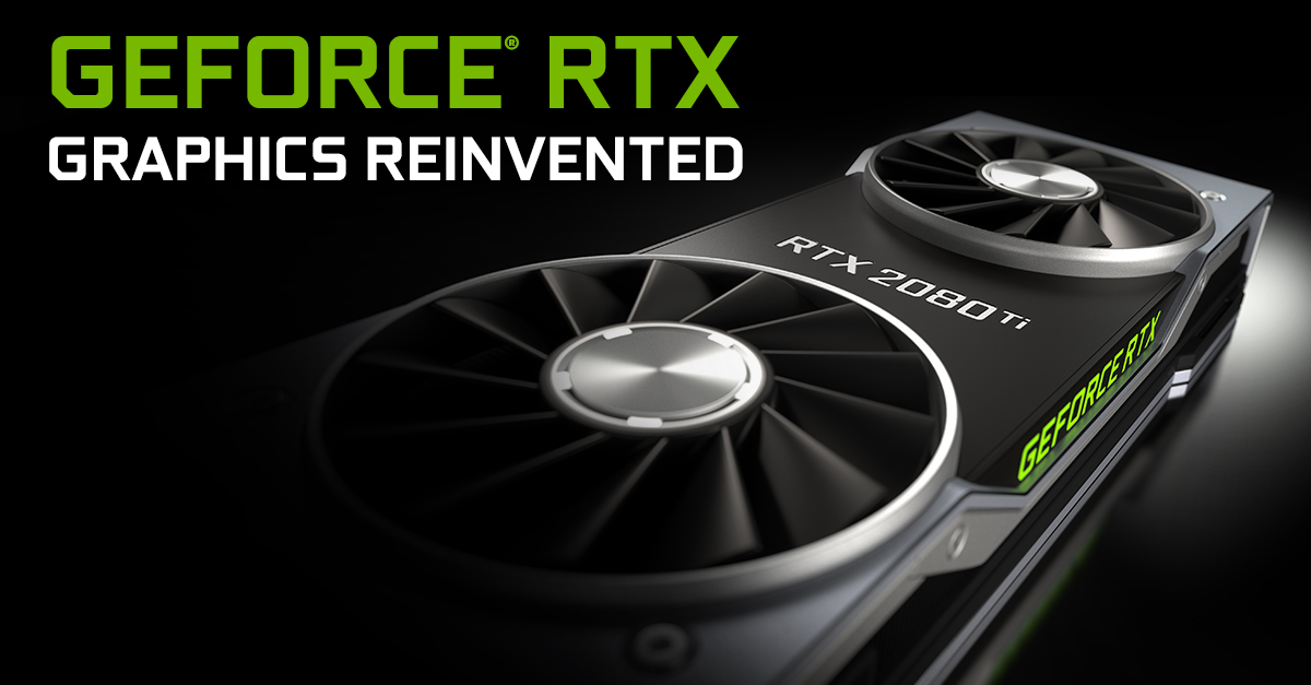 GeForce RTX 2080 Ti Cards Are Dying And There Are Different RTX 2070