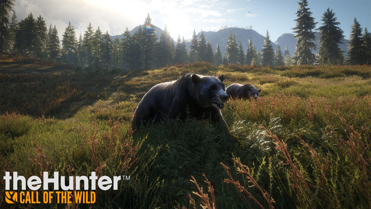 theHunter Call of the Wild 2019 Edition Announced; To Release Next Month